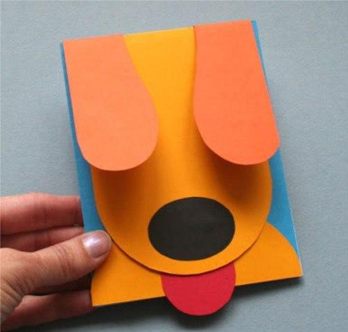 Васильки из гофрированной бумаги с конфетой своими руками 40
